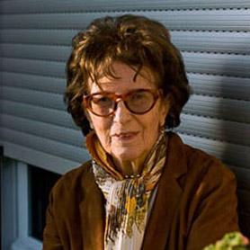 Death of photographer Janine Niépce