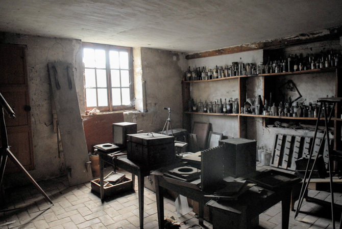 The world's oldest Photographic Studio and Lab