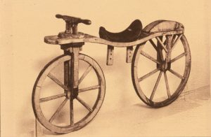 velocipede-niepce-invention